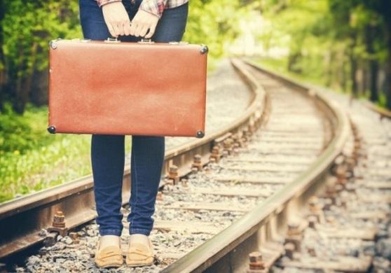 5 consejos para viajar solo