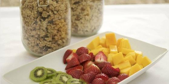 Desayuno, ¿cómo empezar el día con energía?