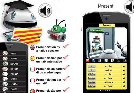 Juegos Android para aprender catalán