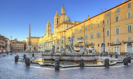 Claves para viajar a Roma