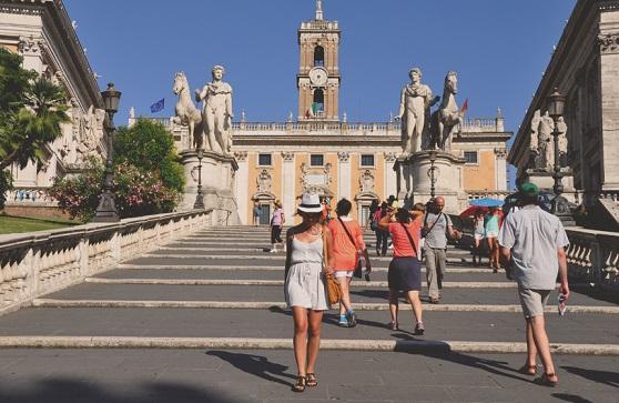 Claves para tu fin de semana en Roma