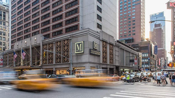 ¿Dónde dormir en Nueva York barato?
