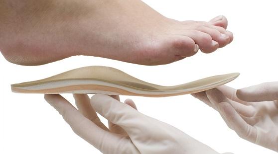 Las deformaciones en los pies pueden detectarse precozmente