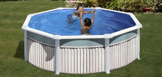 Instalar una piscina portátil paso a paso