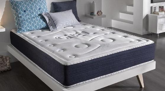¿Qué características tiene un colchón de alta gama?