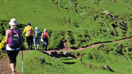 10 consejos prácticos para practicar turismo activo