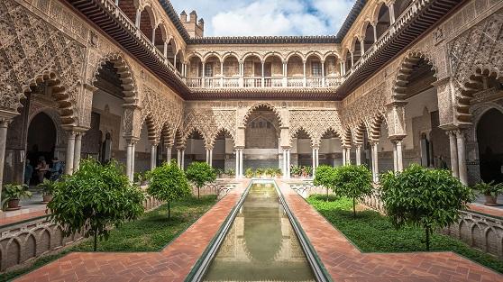 15 razones para visitar Sevilla